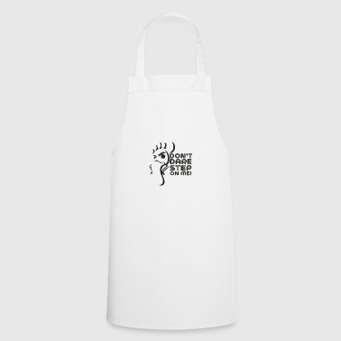 Barefoot - Cooking Apron