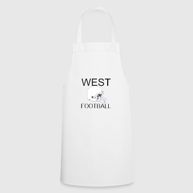 football - Cooking Apron