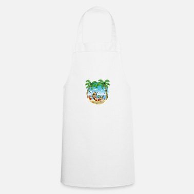Relaxe relax - Cooking Apron