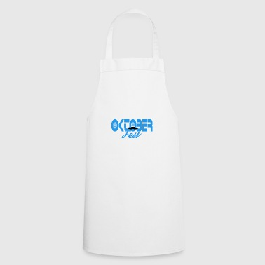Chopper Oktoberfest - Tablier de cuisine