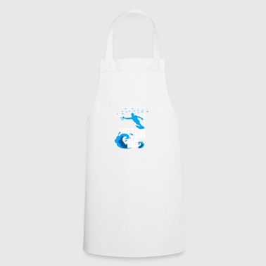 Pro Water Ski Water Ski - Cooking Apron