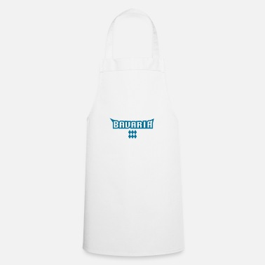 Tradition Bavaria tradition - Cooking Apron