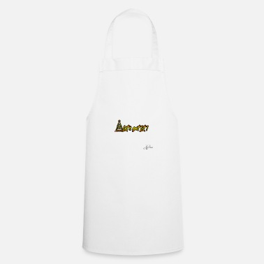 Beautiful Christmas Christmas X-Mas - Cooking Apron