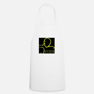 Sparring SPARRING NEON - Apron