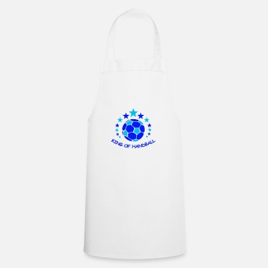 King Handball King - Apron