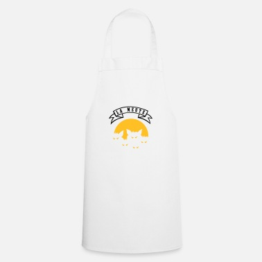 Pack the pack - Apron