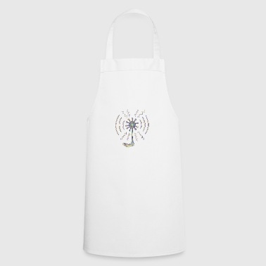 Foot Radio - Cooking Apron