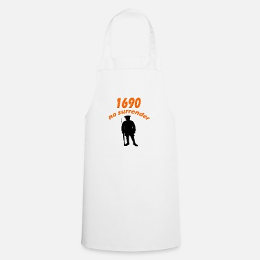 Northern Ireland no surrender - Cooking Apron