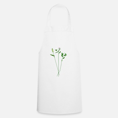 Grass grasses - Apron