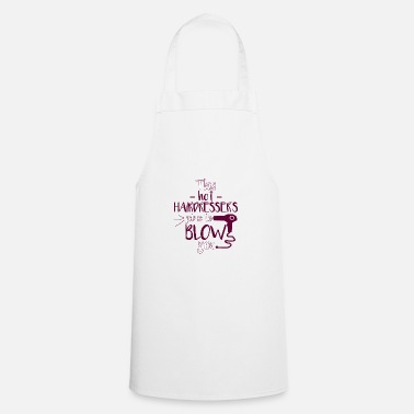 Job job - Cooking Apron