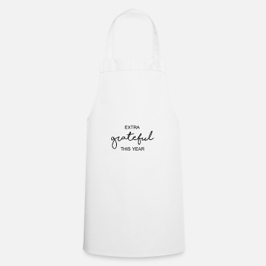 Years Sylvester - Cooking Apron