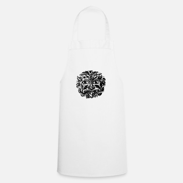 Creature creature - Cooking Apron