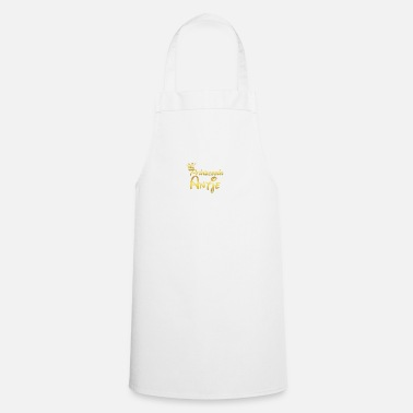 Antje PRINCESS PRINCESS QUEEN GIFT Antje - Apron