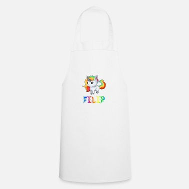 Filip Unicorn Filip - Apron