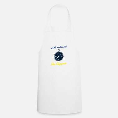 South The Clipper - south south west - - Apron