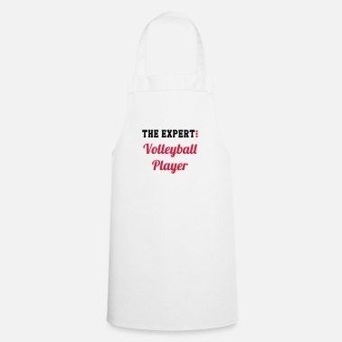 Volleyball - Volley Ball - Sport - Sportsman - Apron