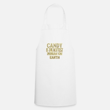 Candy Candy - Apron