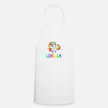 Lincolnshire Unicorn Lincoln - Cooking Apron