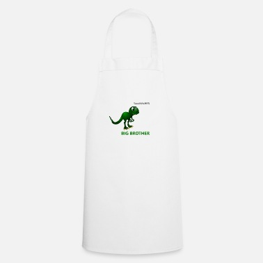 Big Big Brother - Dino - Cooking Apron