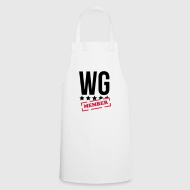 Communism Community Member - Cooking Apron