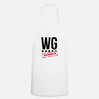 Community Community Member - Cooking Apron