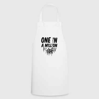Bursdag One in a million sperm - Cooking Apron