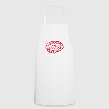 Ass Brain - Cooking Apron