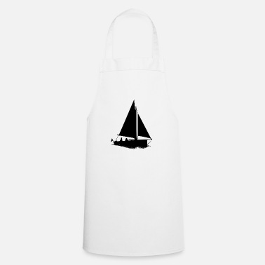 Boat The boat - Apron