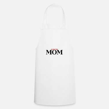 Happy Mother's Day Gift mothers day saying | Mother's Day - Apron