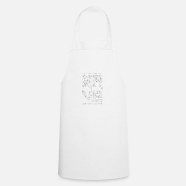 Techno Music Techno Music Electric House Rave Gift - Apron