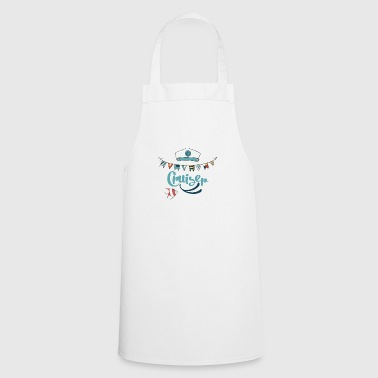 Cruise cruise - Cooking Apron