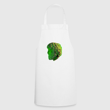 Greece greece - Cooking Apron