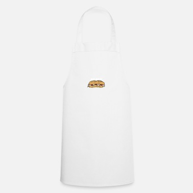 Occupy occupied - Apron