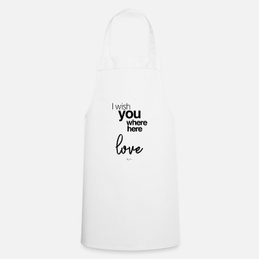Here here - Apron