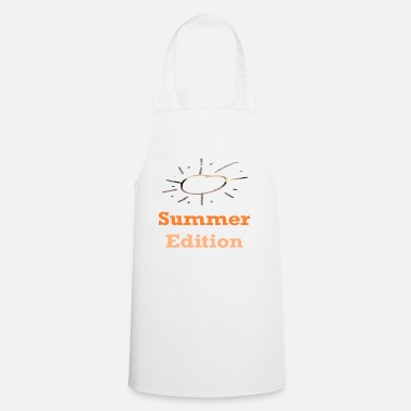 Chilling Summer Edition / Sayings / Trend - Apron