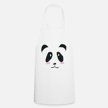 Panda panda - Cooking Apron