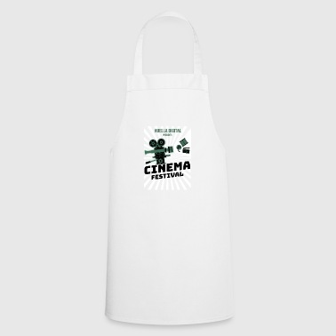 Cinema Cinema 3V - Cooking Apron