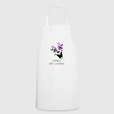 Smile on stage - Cooking Apron