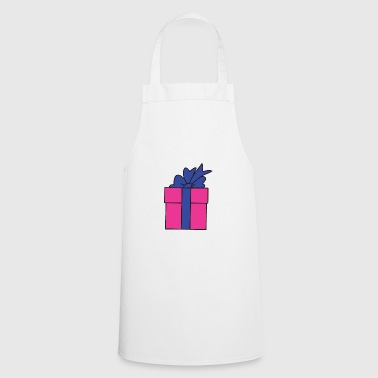 Christmas Christmas Xmas Gifts Package Packet - Cooking Apron