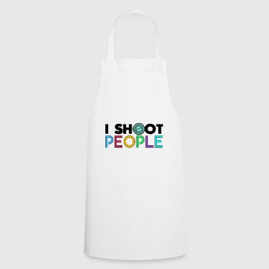 Photography photography - Cooking Apron