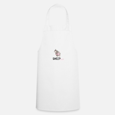 Slut Sheep slut - Cooking Apron