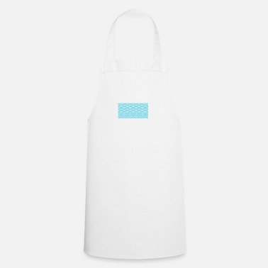 Waves waves - Apron