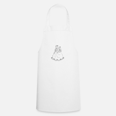 Fairytale Fairytale wedding - Apron