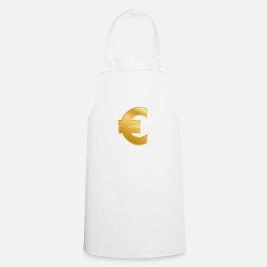 Euro Euro - Cooking Apron
