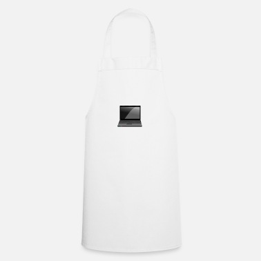 Laptop Laptop - Apron