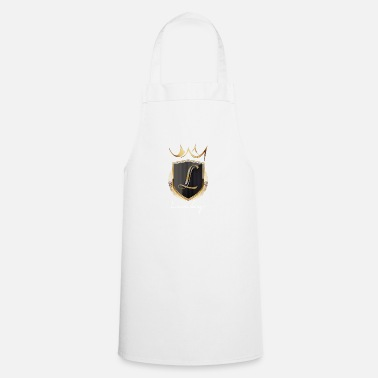 Of Arms coat of arms - Apron