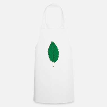 Leaf leaf - Tablier