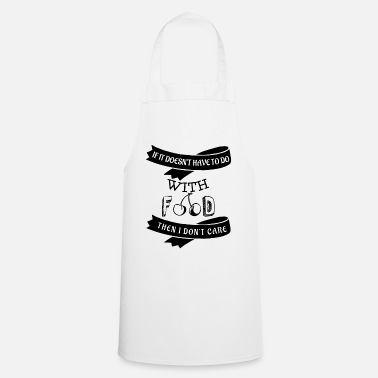 Hunger eat - Cooking Apron
