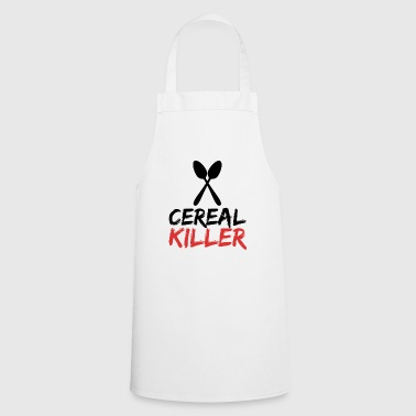 Humour Funny and humourous cornflakes gift - Cooking Apron