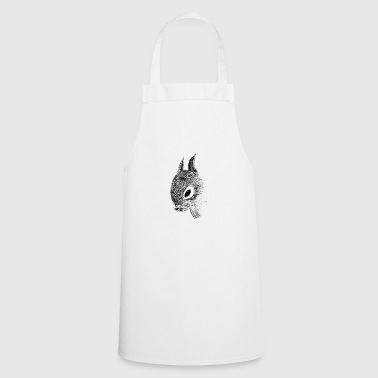 Since Squirrel - Cooking Apron